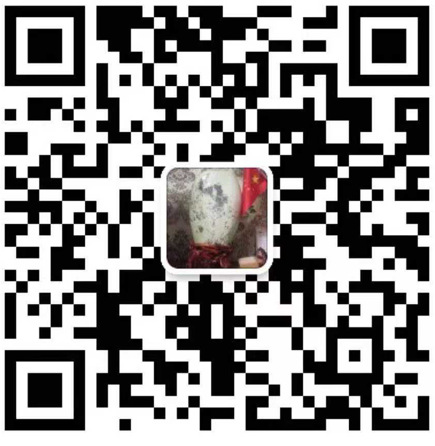 WeChat Follow